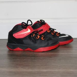 Nike Zoom LeBron Soldier 8 Shoes